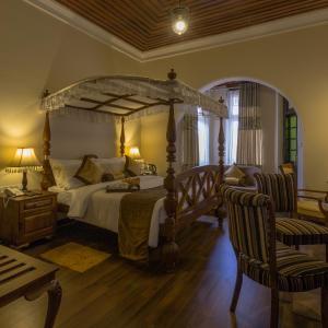 ホテル写真: Serene Villa, ヌワラ・エリヤ
