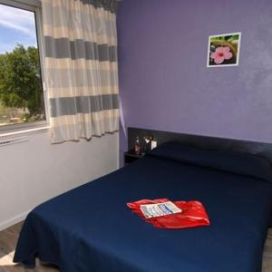 Hotel Pictures: Hotel Le Lagon, Rochefort-du-Gard