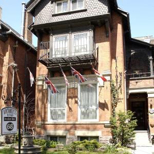 Zdjęcia hotelu: Victoria's Mansion Guest House, Toronto