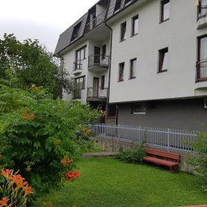 酒店图片: Apartmani Lagannini, Visoko