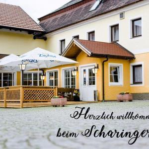 Zdjęcia hotelu: Frühstückspension Scharinger Hof, Gilgenberg am Weilhart