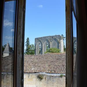 Hotel Pictures: Vignobles Fabris, Saint-Émilion