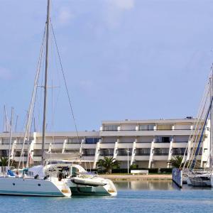 Foto Hotel: Rivages d'Ulysse Port Camargue, Le Grau-du-Roi