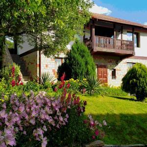 ホテル写真: Kiossev wine cellar, Ilindentsi