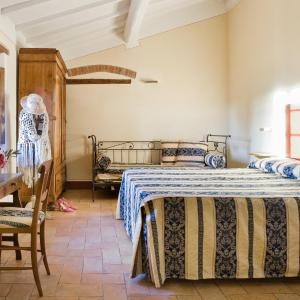 Hotelbilleder: Poderi Arcangelo, San Gimignano