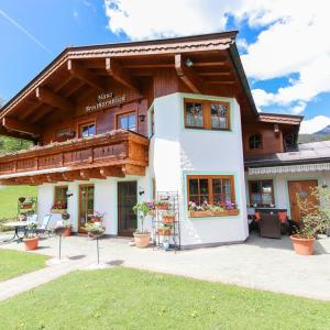 Φωτογραφίες: Haus Breithornblick, Maria Alm am Steinernen Meer
