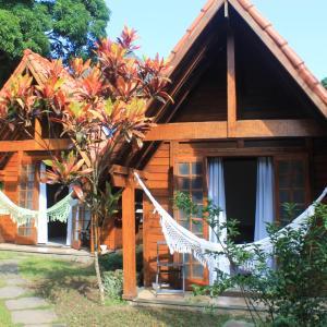 Hotel Pictures: Pousada Mata Nativa, Abraão