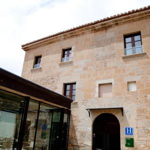 Hotel Pictures: Hospedería Palacio de Allepuz, Allepuz