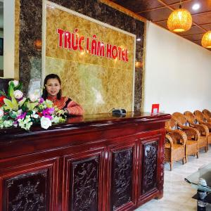 Zdjęcia hotelu: Sapa Truc Lam, Sa Pa