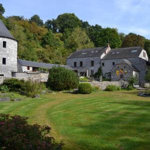Fotografie hotelů: Moulin de Lisogne, Lisogne