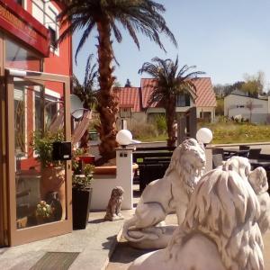 Hotelbilleder: Hotel Via Vita, Treuchtlingen