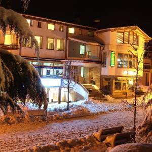 Hotellbilder: Plaza Family Hotel, Smolyan