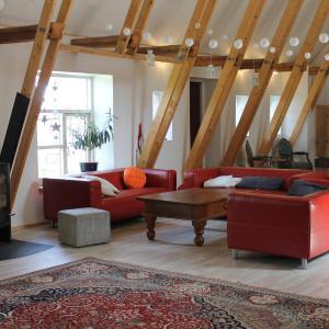 Hotel Pictures: Kulturhuset CulturArte, Glamsbjerg