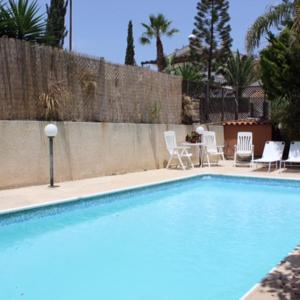 Hotel Pictures: paradise, Ayios Tykhonas