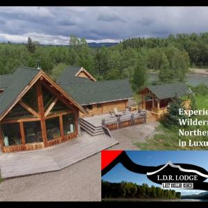 Hotel Pictures: LDR Lodge - Last Dollar Ranch, Smithers