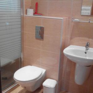 Hotellbilder: Bulgarienhus Primorsko Sunshine Villas, Primorsko