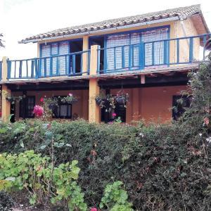 Hotel Pictures: Finca Saron Hostería & Spa, Sogamoso