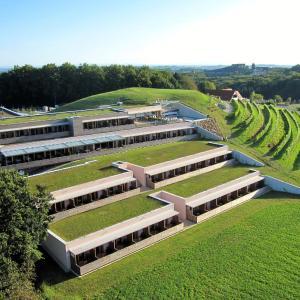 Hotelfoto's: Genusshotel Riegersburg, Riegersburg