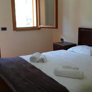Zdjęcia hotelu: Villa Dini, Valbonë