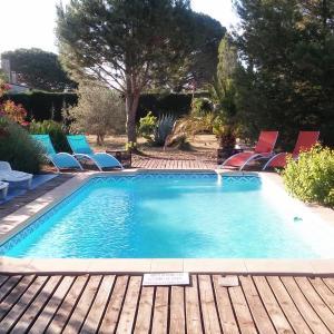 Hotel Pictures: La Lucques Masabelle, Mirepeisset