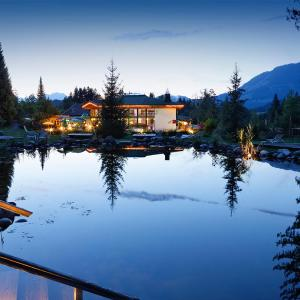 Fotografie hotelů: Tirol-Camp-Appartements/Zimmer, Fieberbrunn