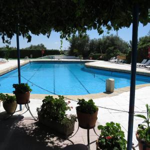 Hotel Pictures: Hostal San José, Cadalso de los Vidrios