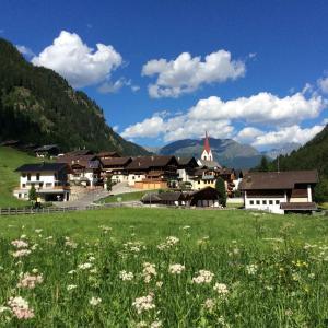 Fotos de l'hotel: Gästeheim Dorfwirt, Hopfgarten in Defereggen