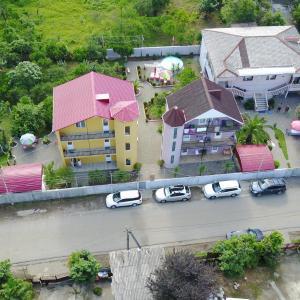 Φωτογραφίες: Twins Hotel, Gonio