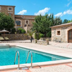 Hotel Pictures: Fincahotel Can Estades, Calvia Town