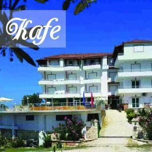 Фотографии отеля: Hotel Vila Kafe, Lukovë