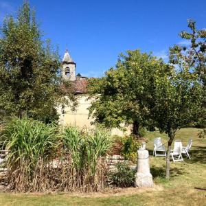 Hotel Pictures: Le Studio Des Voyageurs, Malaumont