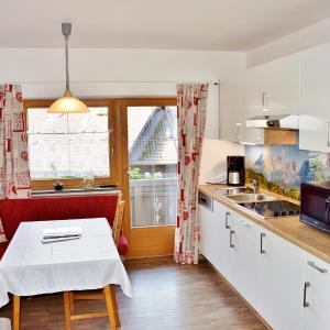 Fotos de l'hotel: Astoria Appartements, Oberau