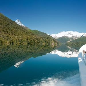 Hotelbilleder: Eco Domos Lago Verde, Lago Futalaufquen