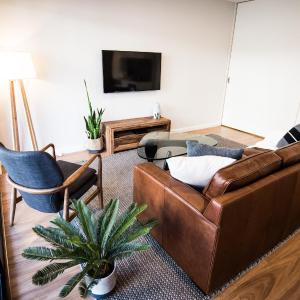 Fotos de l'hotel: Newcastle Modern One Bedroom Apartment (27WIC), Hamilton