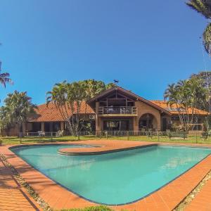 Hotel Pictures: Casa de Campo Helena da Água Sumida, Barra Bonita