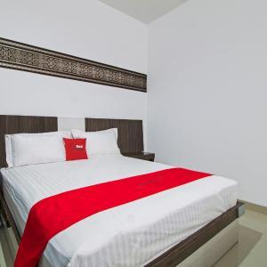 Hotelfoto's: RedDoorz near Eka Hospital BSD 3, Serpong