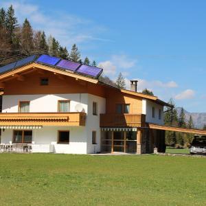 Fotos de l'hotel: Engelbert, Schwendt
