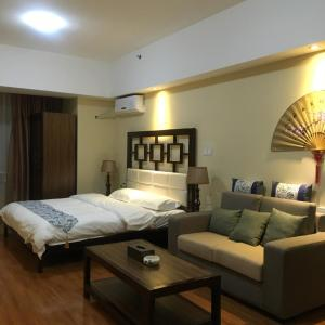 Hotel Pictures: Lv Xing Jia Apartment, Nanning