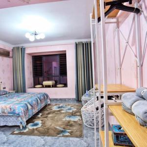 Hotel Pictures: Ou Peng Guo Ji Qing Nian Lu She, Jinjiang