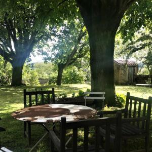 Hotel Pictures: Maison de vacances, Mourvilles-Hautes