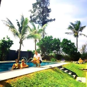ホテル写真: Ziegler Cottage, ネゴンボ
