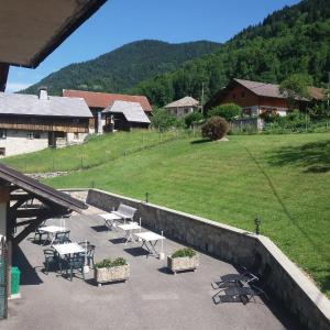 Hotel Pictures: Le Relais du Fontany, Vacheresse