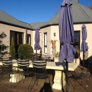 Zdjęcia hotelu: Greengate Bed and Breakfast, Robertson
