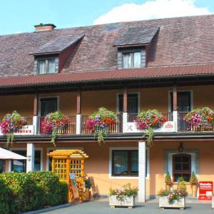 酒店图片: Gasthof Herlwirt, 利吉斯特