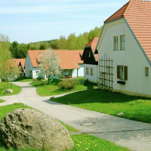 Fotografie hotelů: Waldviertel de Luxe, Litschau