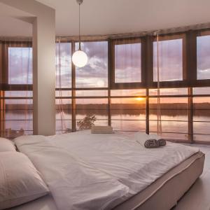 Hotelbilder: Sunset over Danube, Ruse