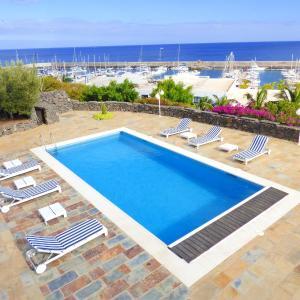 Hotel Pictures: La Brisa, Puerto Calero