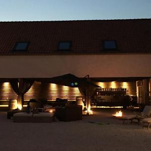 Hotel Pictures: B&B La Douceur de la Miclette, Ellezelles