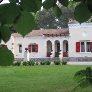 Hotellikuvia: Rincon De La Arcadia, Sierra de la Ventana