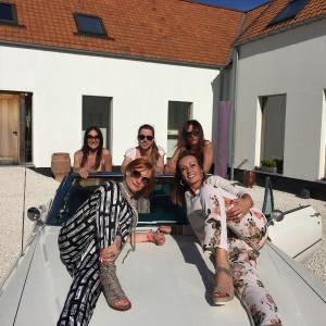 Fotos de l'hotel: B&B La Douceur de la Miclette, Ellezelles